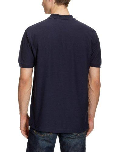 Fruit of the Loom Herren Shirt/ T-Shirt 13226B Blau (AZ dunkelblau)