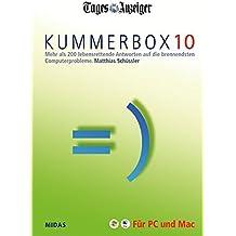Kummerbox 10: Der Notfallkoffer bei Ärger mit dem Computer