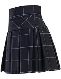 d43c3323c Amazon.es: Faldas A Cuadros - Mujer: Ropa