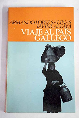 Viaje al país gallego