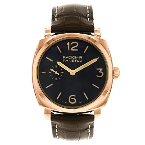PAM00513 Panerai Radiomir 1940 Oro Men's Watch Rosso