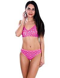 1721aa0938 Pinks Women s Lingerie Sets  Buy Pinks Women s Lingerie Sets online ...