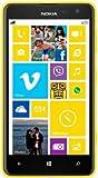 'Nokia Lumia 625 Smartphone (4,7 Zoll (11,9 cm) Touch-Display, 8 GB Speicher, Windows 8) gelb