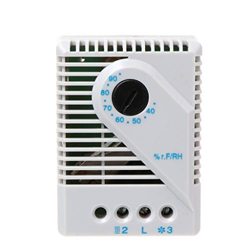 FXCO MFR012 Igrostato Meccanico con regolatore di umidità