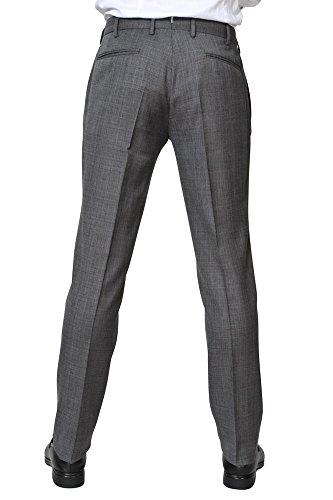 Incotex - Pantalon - Homme * taille unique Gris