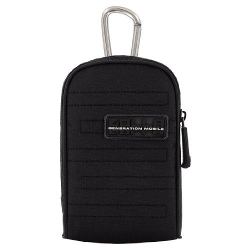 Hama Golla Clen G695 Kompaktkamera-Tasche schwarz