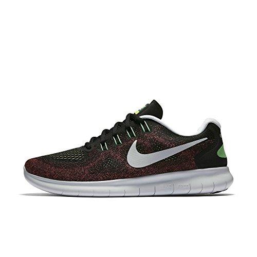 880839 005|Nike Free RN 2 Laufschuhe Schwarz|44
