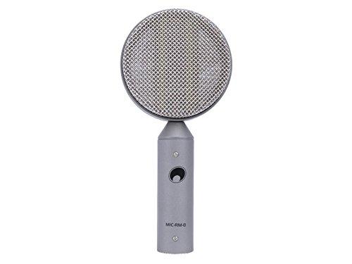 Omnitronic MIC RM-8 BÄNDCHENMIKROFON