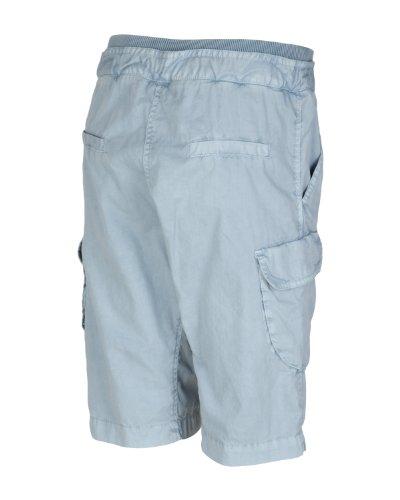 Bench Damen Hose Shorts Lorne Ashley Blue