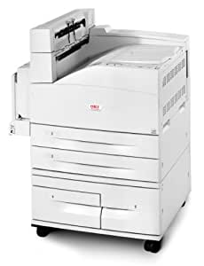 OKI B930dtn A3 Mono LED Laser Printer PN: 01226301
