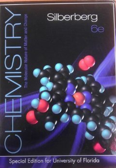 Chemistry: The Molecular Nature of Matter and Change, 6th Edition