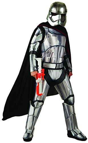 Rubies - Costume Captain Phasma - Star Wars Vii Per Adulto Xl