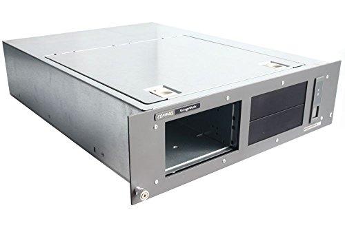 Compaq HP StorageWorks 234327-001 Tape Array 3U Chassis Rack-Mount Case Gehäuse (Generalüberholt)