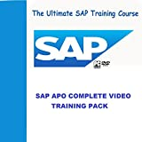 #4: SAP APO COMPLETE VIDEO TRAINING PACK