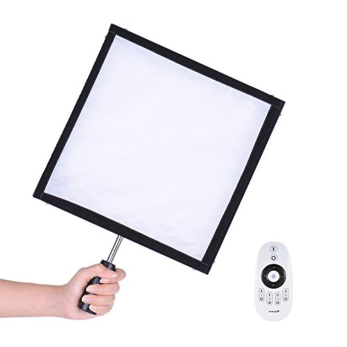Andoer-Travor-FL-3030-48W-Flexible-Tuch-Roll-up-Hand-LED-Video-Fotografie-Film-Fill-in-Light-Panel-CRI90-256-Perlen-5500K-Max4500LM-mit-Fernsteuerungsuntersttzung-4-Gruppen