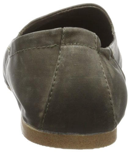 Belmondo 521304/S, Scarpe chiuse donna Grigio (Grau (taupe))