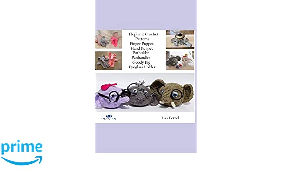 Puppet Knitting Patterns - In the Loop Knitting | 350x600