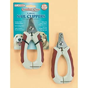 Classic Dog And Cat Clippers by Monster Pet Supplies