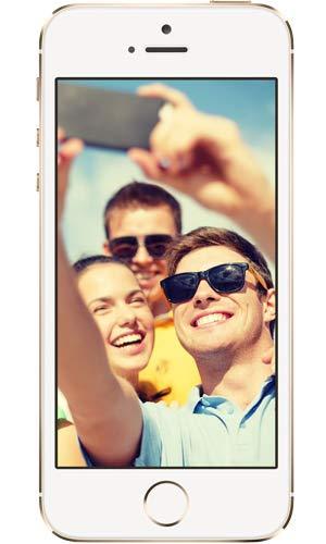 Apple iPhone 5S Or 32Go Smartphone Débloqué (Reconditionné)