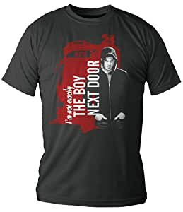 Dexter T-Shirt The Boy Next Door Größe XXL