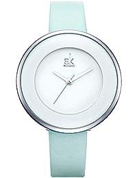 PIJSOADM Relojes para Mujer Ladies Luxury Watches Ladies ...