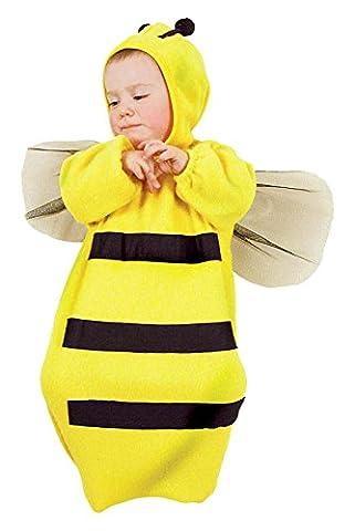12 Mois Costume Idées - Déguisement abeille bébé - 6 à 12