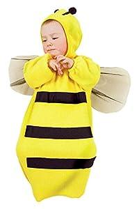 WIDMANN Desconocido Disfraz de abeja para bebé
