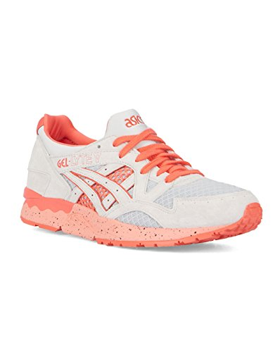 Asics - Gel Lyte V Open Mesh Pack - Sneakers Damen Grau