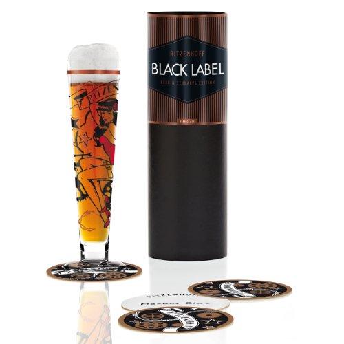 ritzenhoff-black-label-beer-bicchiere-da-birra-con-sottobicchiere-300-ml-design-primavera-2014-marku