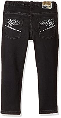 Barbie Baby Girls' Jeans