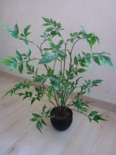 Kunstpflanze »Rosenbusch«, im