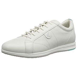 Geox Damen D Avery A Sneaker 13