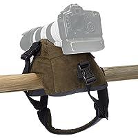 Stealth Gear - Base d'appoggio/protezione per fotocamera,
