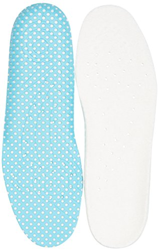 Bama Schuh-Einlegesohlen, Für optimalen Komfort, Hochwertiges Echt-Leder, Unisex, Braun/Sc Preisvergleich