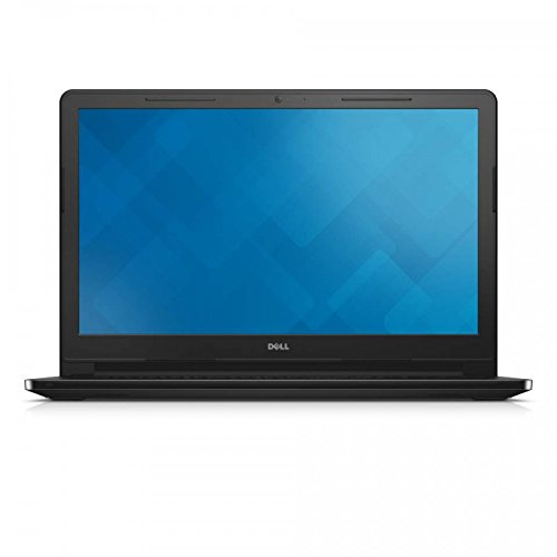Dell New Inspiron 15 3558 15.6-inch Laptop (5th Gen Core i3/4GB/1TB/Ubuntu Linux/Intel HD Graphics 5500), Black