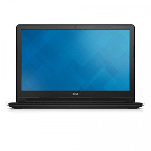 Dell Inspiron 3558 Laptop (Windows 8.1, 4GB RAM, 500GB HDD) Black Price in India