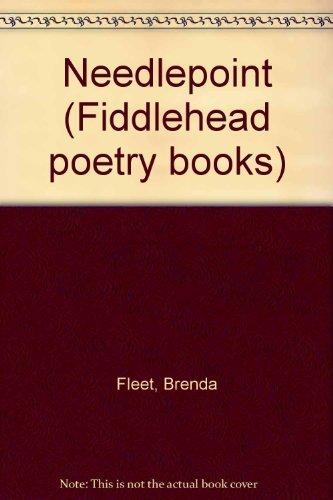 Needlepoint (Fiddlehead poetry books)