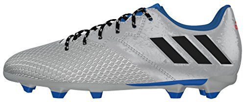 adidas Jungen Messi 16.3 FG J Fußballschuhe Plata (Plamet/Negbas/Azuimp) 36 2/3 EU