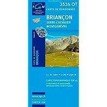 3536OT BRIANCON/SERRE-CHEVALIER