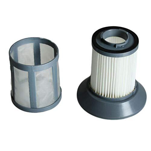Janly Saugroboter Zubehör,1 STÜCK Dirt Cup Filter Kit für Bissell Zing 34Z1 (Küche Kanister Strand)