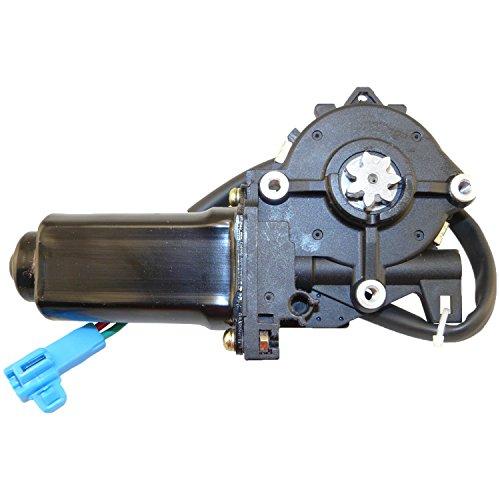ACDelco 11M147Professioneller Treiber Front Seite Power Fenster Motor - Motor Treiber-fenster