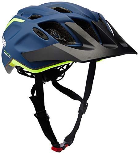 Abus 78175-9 Casco Bicicleta, Unisex Adulto