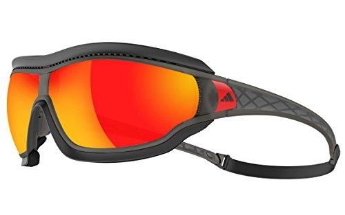 adidas Eyewear-TYCANE Pro S RX, Farbe, Herren, Umber
