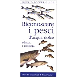 Riconoscere i pesci d'acqua dolce d'Italia e d'Europa