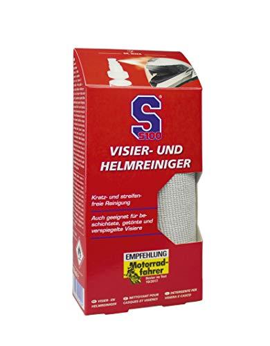 S100 Visier- und Helmreiniger, 100 ml