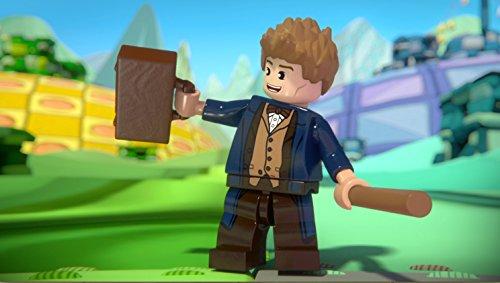 LEGO Dimensions – Story Pack – Phantastische Tierwesen - 9