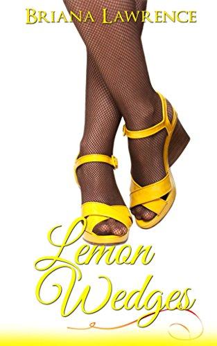 Lemon Wedges (Devious Pies Book 2) (English Edition) Pie Wedge