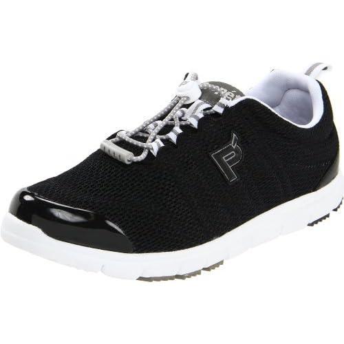 41k6 w8TVOL. SS500  - Propet W3239 Women's Travel Walker II Sneakers Athletic Shoes