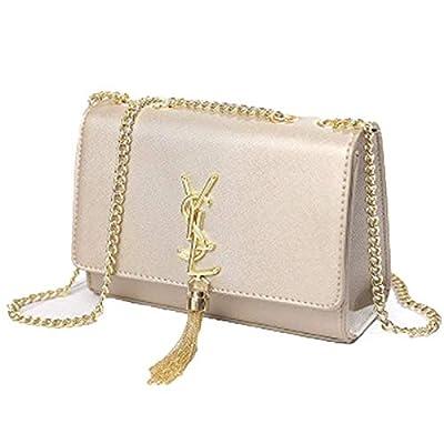 Sac À Main Dames Internationale Mode Marque Le Sac À Bandoulière Madame 2018 Été Nouveau Pompon Sac À Main Chain Bag Mini Embrayage Lady Bag