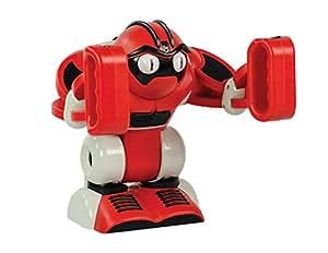 Giochi Preziosi - Bomboot Robot Interattivo Spaccatutto con Luci e Suoni
